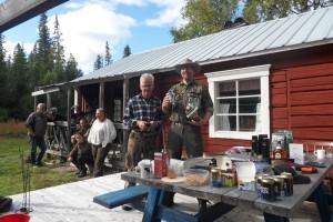 Årets segrare Harry Svensson